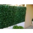 Treillis feuilles de vigne vierge 1mx2m JET7GARDEN