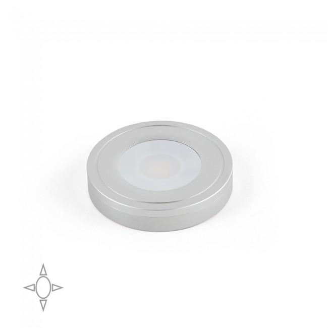 Spot LED Volans - lumière blanc naturel EMUCA
