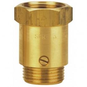 Clapet anti-thermosiphon débrayable WATTS