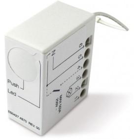 Logique de commande miniature d'éclairage TT2L et TT2D NICE