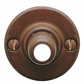 Rosace de fonction ronde - type 970 - béquilles Bussy/Cléry BOUVET