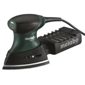 Ponceuse triangulaire 200W FSX 200 Intec - 600065500 METABO