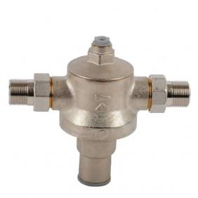 Réducteur de pression à membrane - MM 20x27 - Rinox RBM