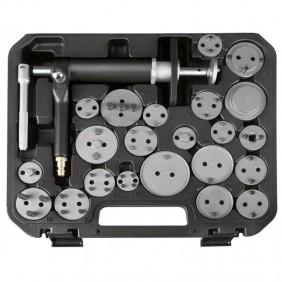 Kit repousse pistons pneumatique - 23 pièces KRAFTWERK