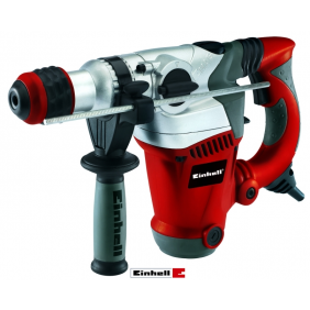 Perforateur SDS plus 1250 W RT-RH 32 EINHELL