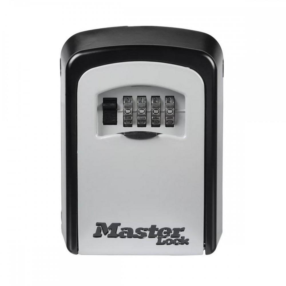 Boite A Cles Securisee Format M Coffre A Cle Rangement Securise Master Lock Bricozor