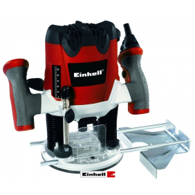 Défonceuse 1200 W RT-RO 55 EINHELL