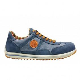 Chaussures de sécurité basses Racy Jeans S1P SRC DIKE