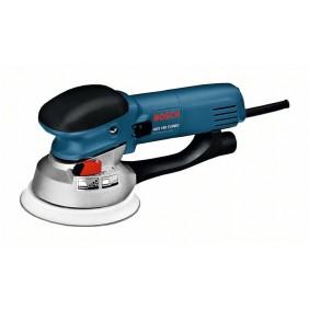 Ponceuse excentrique 600 W - diamètre 150 mm - GEX 150 Turbo coffret L-BOXX BOSCH