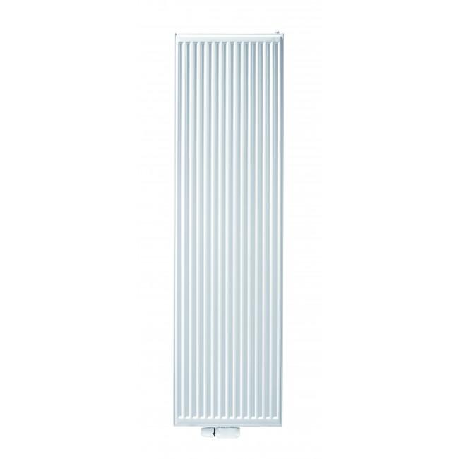 Radiateur chauffage central - panneau acier - Vertical Vertex STELRAD