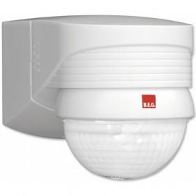 Detecteur de mouvement - Tête sphérique orientable - LC + 280 Luxomat BEG Luxomat
