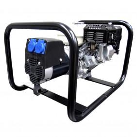 Groupe électrogène moteur Honda 6,5CV - GP 4000M CAMPEON