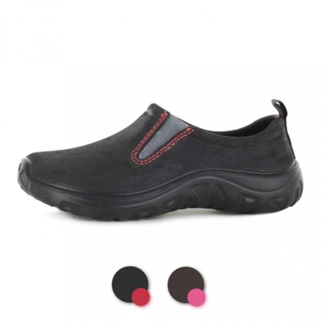 Chaussures de jardin - Derby BLACKFOX