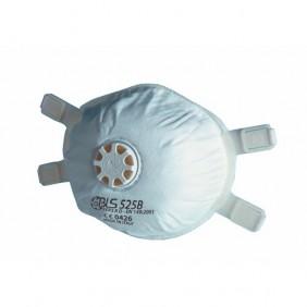 Masque à poussière BLS 525B jetable BLS