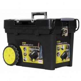 Coffre de chantier roulant 53 litres 1-97-503 STANLEY