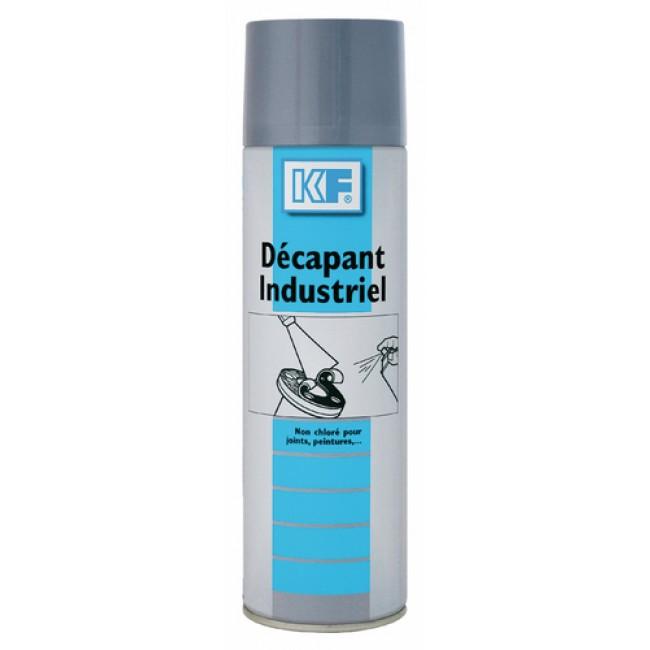 Décapant industriel - non chloré - 500 ml - 6653 KF