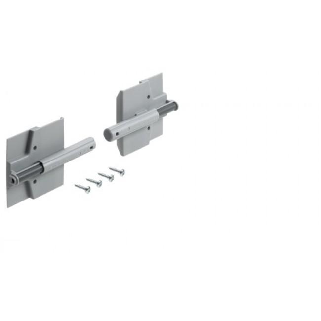 Kit amortisseur - anti-collision - Silent System - TopLine L HETTICH