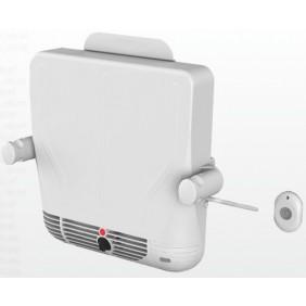 Soufflant pour radiateur sèche-serviettes - 800 watts – Helliopack VOLTMAN