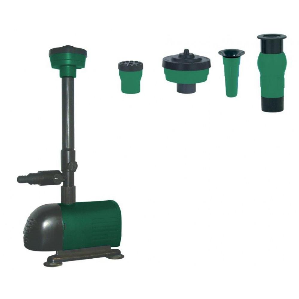 Pompe de fontaine submersible hidrobex bricozor for Pompe fontaine