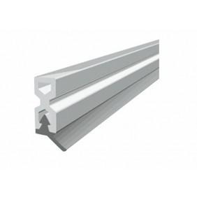 Profil d'encadrement de porte en PVC avec lèvre souple - PTS-X ELLEN
