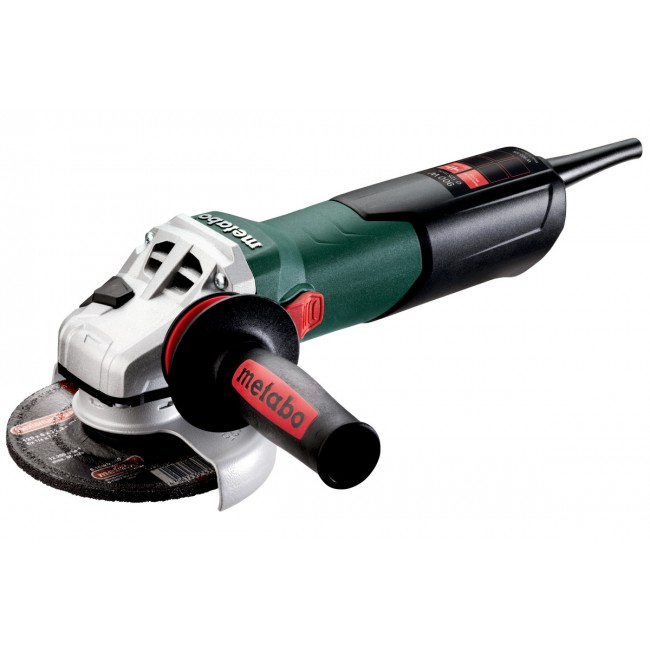 Meuleuse d'angle 125mm 900W - 600381500 METABO