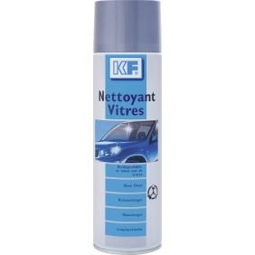 Nettoyant vitres éco - aérosol 650 ml KF