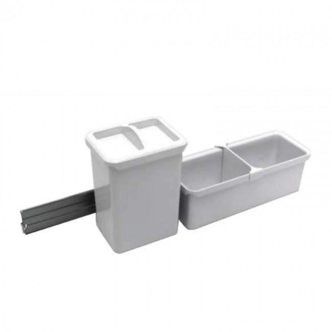 Kit Youboxx pour colonne Tandem Side - 2 boites 2 litres KESSEBÖHMER