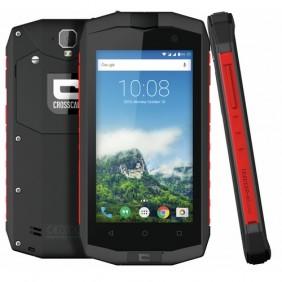 Smartphone étanche eau et poussière - antichocs - Trekker M1 Core CROSSCALL