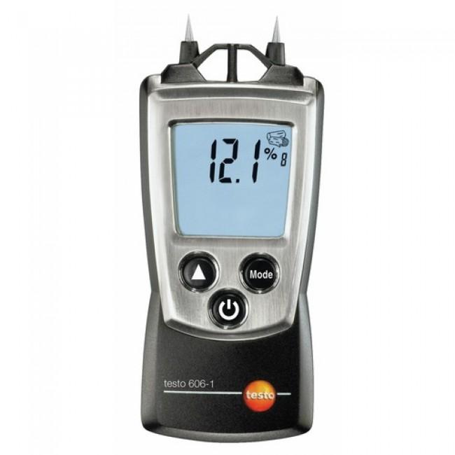 Testeur d'humidité Testo 606-1 THÉARD
