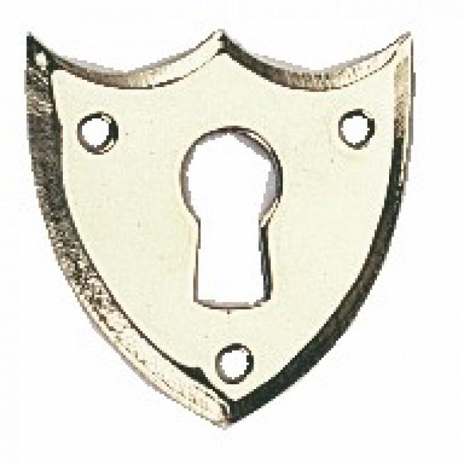 Entrées de clé écusson 4084 DUBOIS