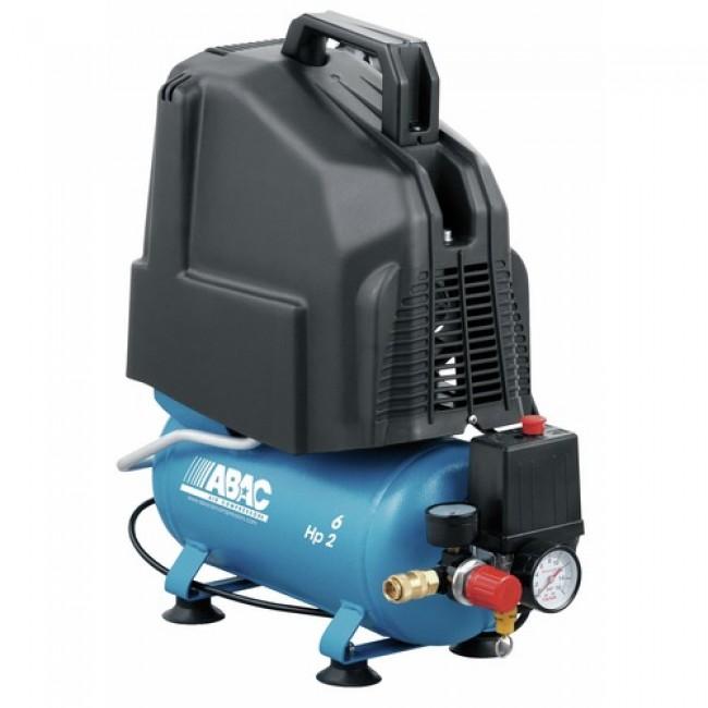 Compresseur d'air à piston 2 CV - Pro Start 020P ABAC