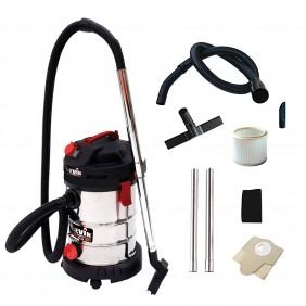 Aspirateur eau et poussière PRO 1400W 30L – PRO30XT CEVIK