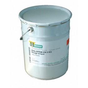 Primaire antirouille Philoprim (5kg)