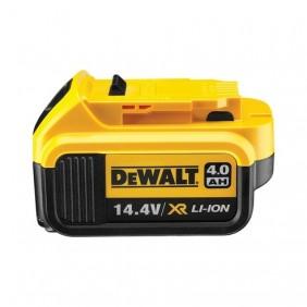 Batterie 14,4V 4Ah Li-Ion gamme XR - DCB142 DEWALT