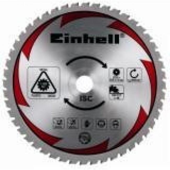 Lame scie circulaire - diamètre 250 mm EINHELL