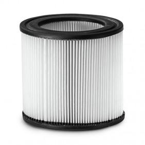 Filtre à cartouche emballé PES - pour aspirateur NT 22/1L KÄRCHER