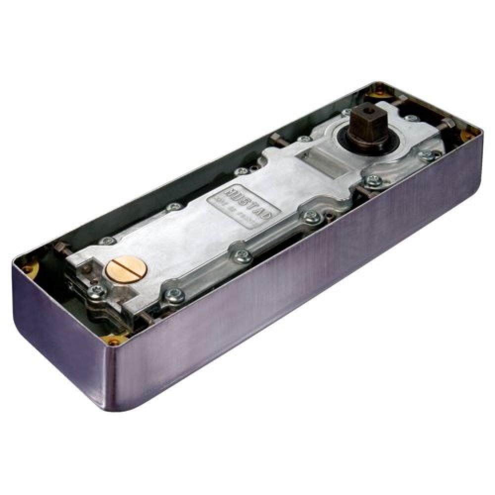 Pivot de sol mustad 8610 th thermo pour porte aluminium - Pivot de porte ...