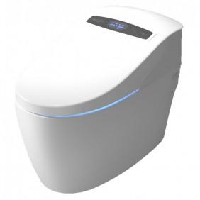 WC Monobloc LUXE PLATINIUM 2 TopToilet