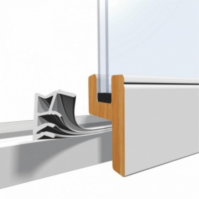 joint pour tanch it des portes et fen tres universal ellen bricozor. Black Bedroom Furniture Sets. Home Design Ideas