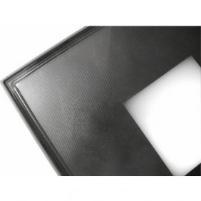 Plafonnier - luminaire LED - PN 230 - IP65 Oggi luce