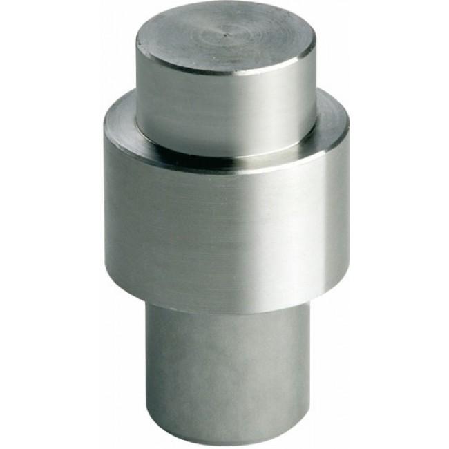 Pivot bas de portail pour tube carré - 89 COMUNELLO