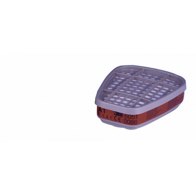 Filtres 6051 - A1 3M