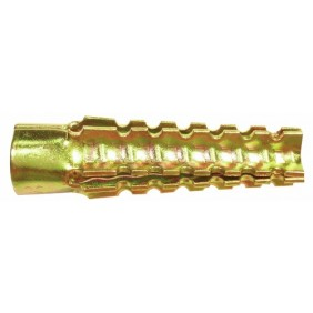 Chevilles métalliques filetées pour béton cellulaire - KGS RAWL